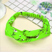 2020 Hot Wholesale Fashional Soft Elastic Headband Custom Headband For Girl
