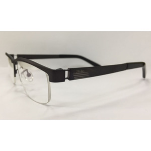 Liquid Metal Optical Spectacles / Kaca Mata