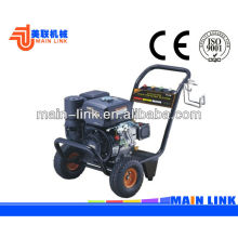 9,5 PS Hochdruckreiniger mit Benzinmotor, Benzin-Kaltwasser-Hochdruckreiniger