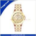 Fashionable Unisex Ceramic Watch Japan Quartz Movement Watch