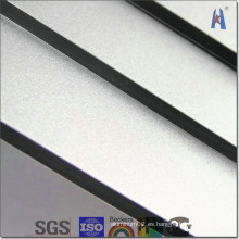 12 Years Aluminum Composite Panel Precio de fábrica 2015 Latest