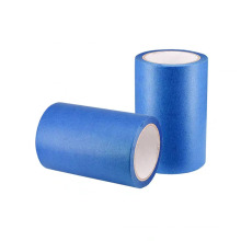 Popular High Temperature Resistance Width 160mm Blue Painters Masking tape For 3D Printer