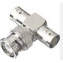 Economic best sell plug rg58/59 bnc connector