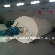20t/D Palm Oil Refinery Crude Palm Oil Refining Machine