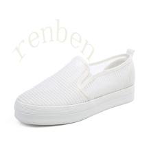 Chaussures de toile pour femmes New Design