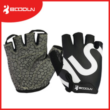 Cycling Gloves Half Finger Daily Life for Unisex