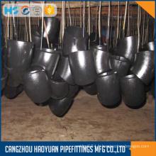 ANSI B16.9 45 degrés en acier au carbone