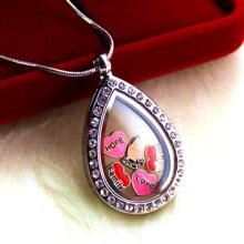 Ожерелье с ожерельем