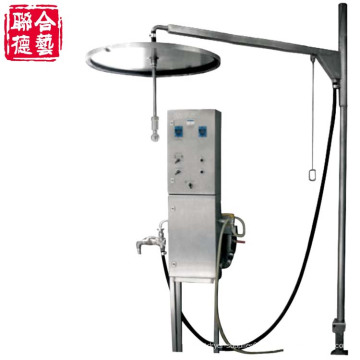 Qzb-1 Combined Cleaning Machine for Hopper