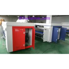 Impresora reactiva Fd1848 para impresión directa de telas de algodón