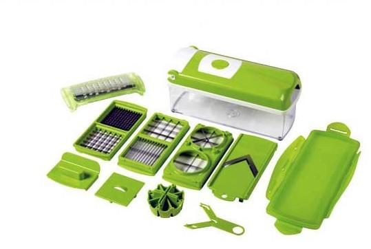 Fruits Vegetables Plastic Food Slicer