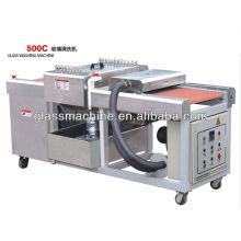 YX800 Small Size Glass Washer Machine