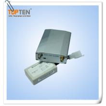 Rastreador do GPS do veículo / perseguidor do GPS do carro (TK210-J)