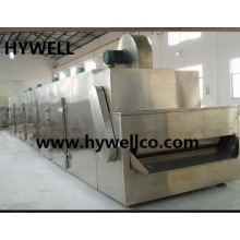 Multi Lapisan Belt Drying Machine