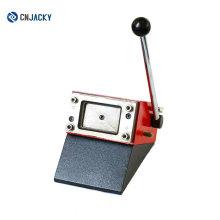 CNJ-CR80 ручной штамповки машины / ручной карточки PVC пробивая машина