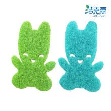 Меламиновая чистящая подушка для кролика