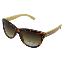 Новейшие технологии Модные солнцезащитные очки Bamboo (SZ5757)