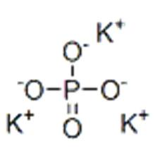 Фосфат калия CAS 7778-53-2