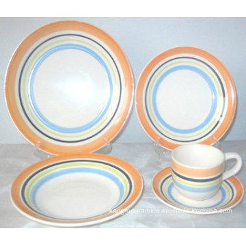 Vajilla de porcelana de Alemania al por mayor (set)