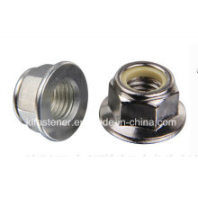 DIN6926 Flange Nylon Lock Nut