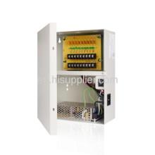 Dc12v 12a 15 Channel Cctv Power Supply Box