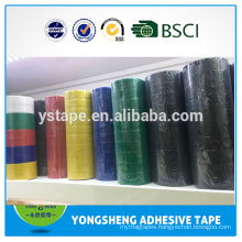 Professional factory supply adhesive electrical tape from Yiwu