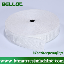 100% Polyester Mattress Tape Edge