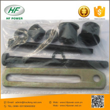 Deutz FL912 engine parts generator bracket parts