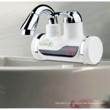 Torneira elétrica de água quente instantânea