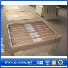 Anping Fábrica de alta qualidade em aço inoxidável Wire Mesh