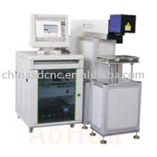 Máquina da marcação do Laser do metal