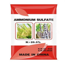 2018 Ammoniumsulfatkristall-Caprolactam-Qualität