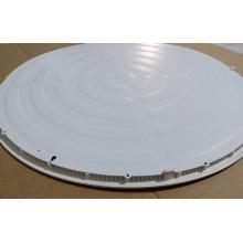 Alta Qualidade 600mm 36W Ultra fino painel LED redondo