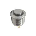 IP67 Anti-vandal LED Pushbutton Metal Switches