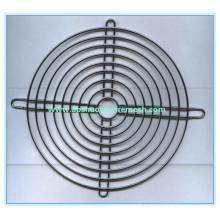 Metal Fan Guard Wire Mesh Fan Cover Grille