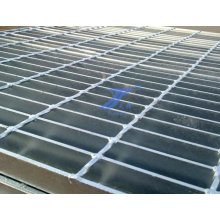 High Quality Plain Steel Grating (factory)