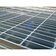 Высокое качество обычная стальная решетка (завод)