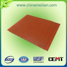 Prensa de láminas de fibra de vidrio epoxi 347