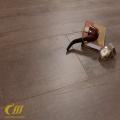 Smooth Finish Walnut Laminate Flooring