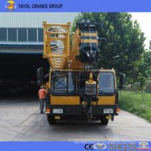 Guindaste móvel de 50 toneladas