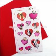 cartoon stickers for children