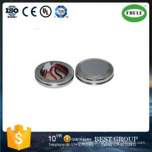 Transdutor piezoeléctrico da limpeza cerâmica da microplaqueta cerâmica ultra-sônica