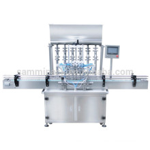 Low cost top new style bottle Liquid Filling Line with CE