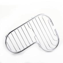 304 Stainless Steel Soap Box Frame Soap Basket