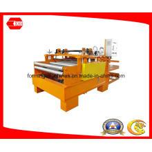 Máquina de corte por corte aplanada da bobina de aço