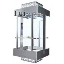 Observation Elevator/Lift