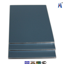 Panneau décoratif extérieur et intérieur coloré avec prix concurrentiel