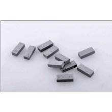 99,95% de blocs résistant à l'usure de carbure de tungstène à haute pureté cimentés