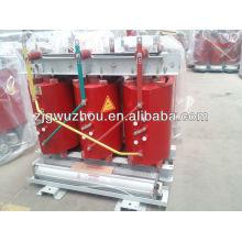 Epoxy Rein Cast Tipo Seco Transformador 6kv / 10kv / 20KV
