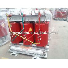 Epoxy Rein Cast Dry Type Transformer 6kv/10kv/20KV